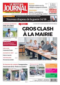 Le Petit Journal Hérault |