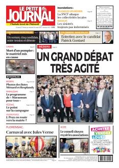 Le Petit Journal Hérault  