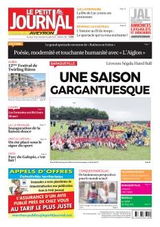 Le Petit Journal Aveyron |