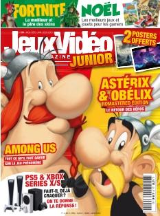Jeux Vidéo Magazine Junior |