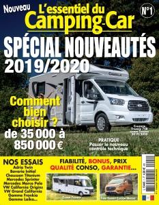 L'Essentiel du Camping-Car |