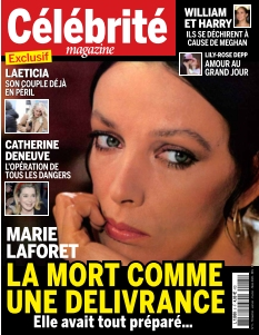 Célébrité Magazine  |