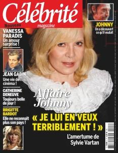 Célébrité Magazine