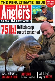 Angler's Mail |