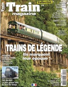 Train Magazine |