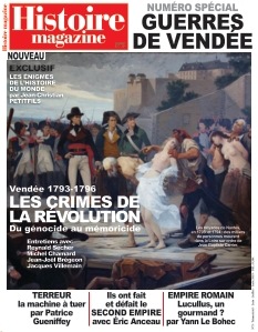 Histoire Magazine |