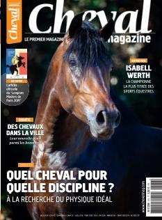 Cheval Magazine |