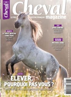 Cheval Magazine  
