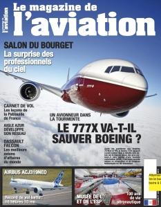 Le Magazine de l'Aviation |