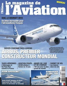 Le Magazine de l'Aviation |