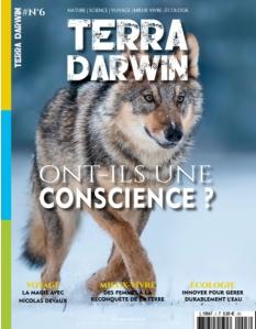 Terra Darwin  |