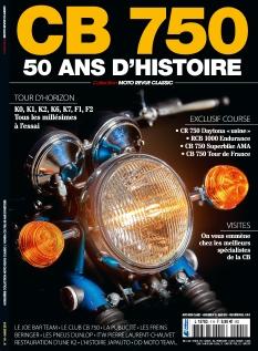 Moto Revue Classic Hors Série Collection