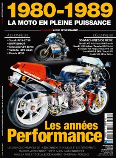 Moto Revue Classic Hors Série Collection |