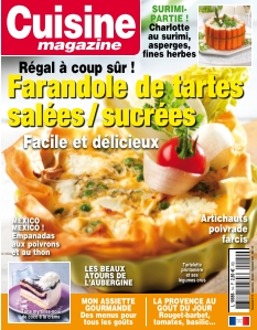 Cuisine Magazine |