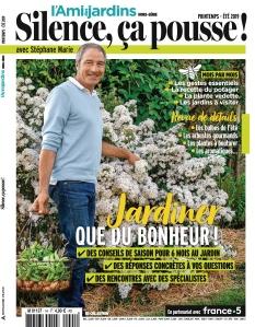 L'Ami des Jardins Hors-Série Collection |