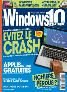 Windows 10 Pratique |