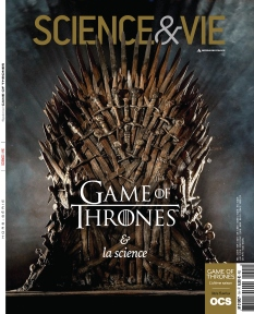 Science & Vie Hors-Série Game of Thrones |