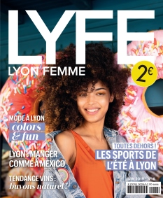 Lyfe Lyon Femme