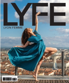 Lyfe Lyon Femme |