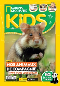 National Geographic Kids |