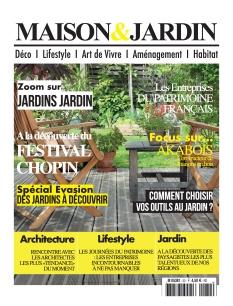 Maison & Jardin  |