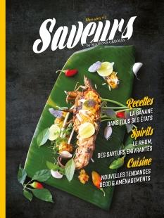 Saveurs Martinique |