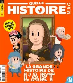 Quelle Histoire Mag Hors Série |
