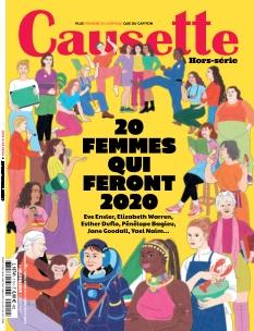 Causette Hors Série |