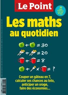 Le Point Hors Série Education |