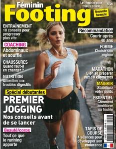 Féminin Footing |