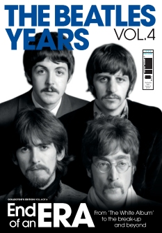 The Beatles Years |