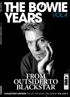 The Bowie Years |