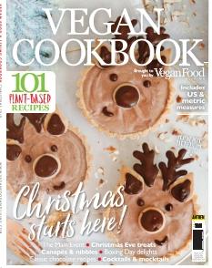 Vegan Food & Living Cookbook  