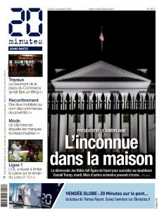 20 Minutes Grand Nantes