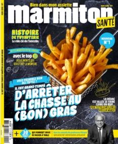 Marmiton Hors Série Santé |