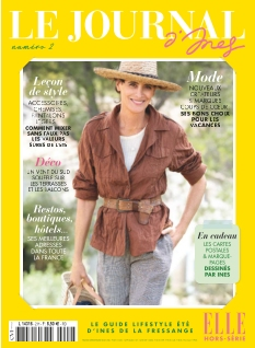 Le Journal d'Ines