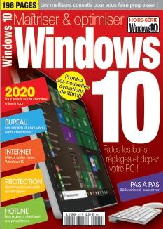 Windows 10 Pratique Hors Série  