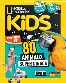 National Geographic Kids Hors Série