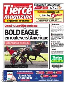 Tiercé magazine |