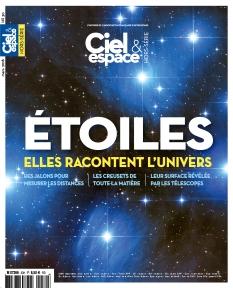 Ciel & Espace Hors-Série