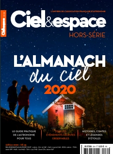 Ciel & Espace Hors-Série |