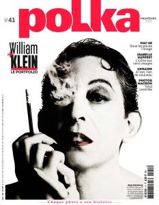 Polka magazine |