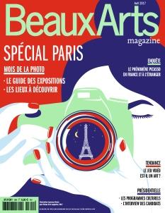 Beaux Arts magazine |