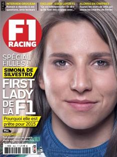 F1 Racing  |