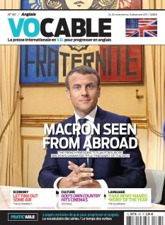 Vocable Anglais |