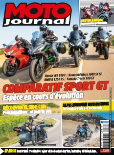 Moto Journal |