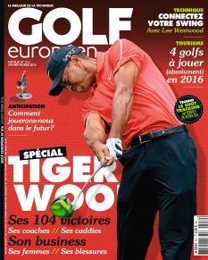 Golf Européen |