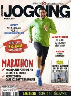 Jogging International |