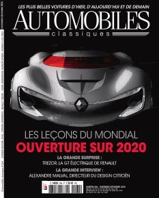 Automobiles Classiques |