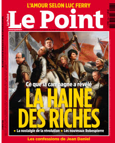Article Le Point